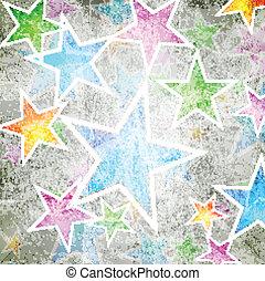 Sternen-Hintergrund deaktivieren
