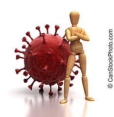 steuerung, virus