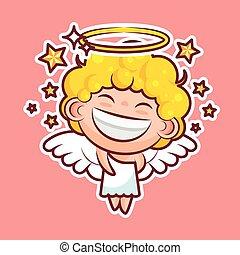 Sticker Emoji Emoticon.