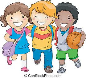 Studenten-Freunde