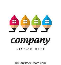 Stylisiertes Logo