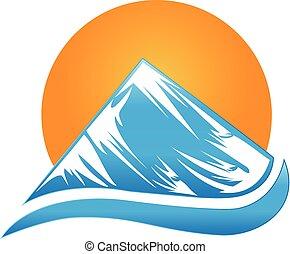 Sun Mountain Logo.