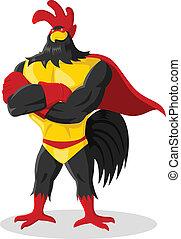 Super Hahn