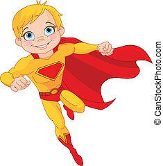 Super Junge