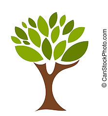Symbolischer Baum