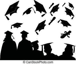 tag, studienabschluss