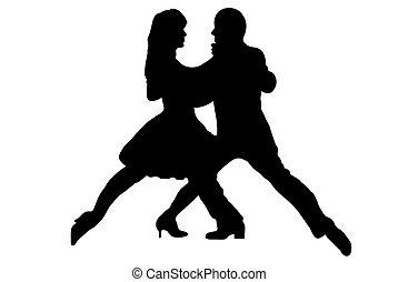 Tanz.