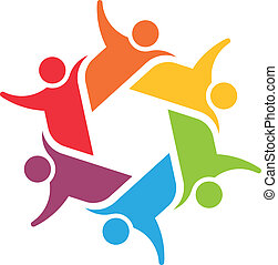 Team 6-Komitee-Logo