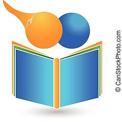 Teamwork Kinder Buch Logo.
