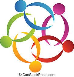 Teamwork Support-Blume-Logo 3