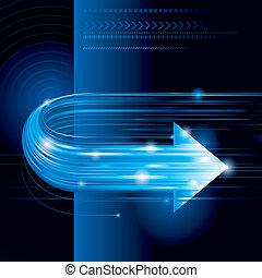 Technologie-Hintergrund deaktivieren