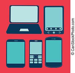 Technologiedesign.