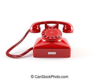 telefon, altes