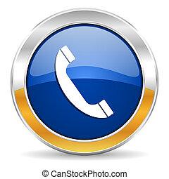 telefon- ikone