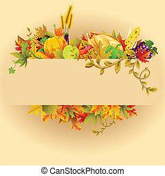 Thanksgiving-Feier