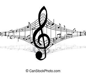 thema, musikalischer personal