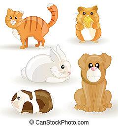Tiertiere