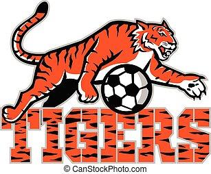 tiger-jumping-soccer-ball-mascot