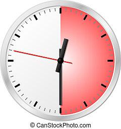 Timer mit 30 (30) Minuten.