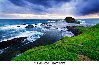 Tolle Küste