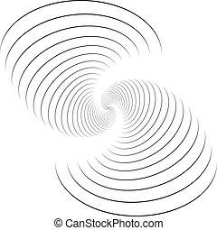 Ton vortex.