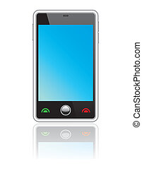 Touchscreen Smartphone deaktivieren
