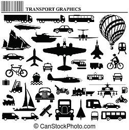Transportmodus