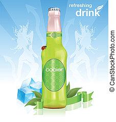 Trinken auffrischen