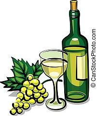 trocken, weißwein