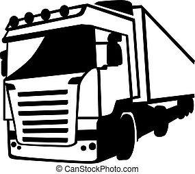 Truck Front.