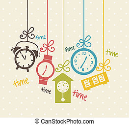 Uhrensymbole