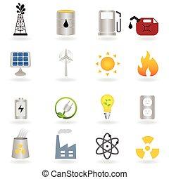 umwelt, alternative energie, sauber
