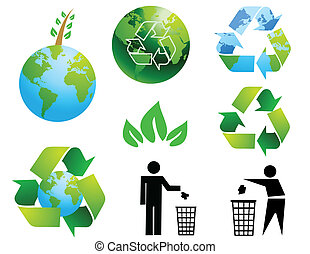 Umweltsymbole