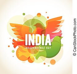 Unabhängigkeitstag Indiens