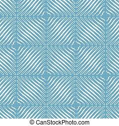universal, blaues, flourishes, hintergrund, dekoration, rolle, elemente, locke, hintergrund, muster, tapete, vektor, quadrat, wiederholt, seamless, form, grün