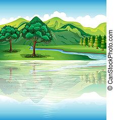 Unsere natürlichen Boden- und Wasserressourcen