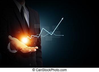 Unternehmenswachstum