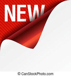 Unterschreibe eine neue - Lockenecke