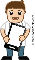unterzeichnen, spitzen, gesundheit, -, doktor