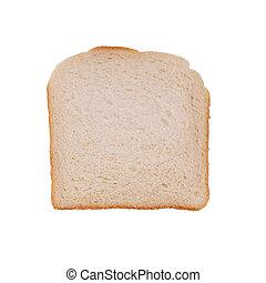 Untoasted Toast.
