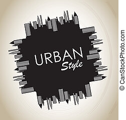 Urban Stil