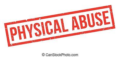 urkundenstempel, mißbrauch, physisch