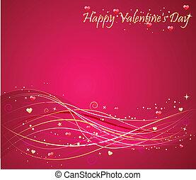 Valentinstag mit Wav