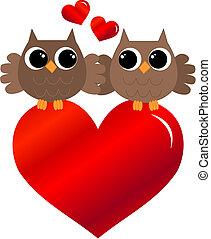 Valentinstagsfeier