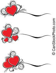 Valentinstagsgrenzen