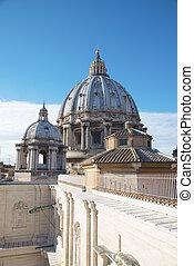 Vatikan. Rom.