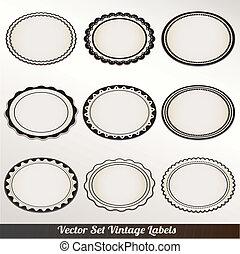 Vector-Bil-Set-Ornamental-Welt