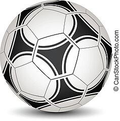 Vector Fußball