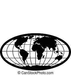 Vector Globus