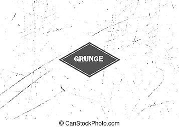 Vector Grunge körnig Hintergrund.